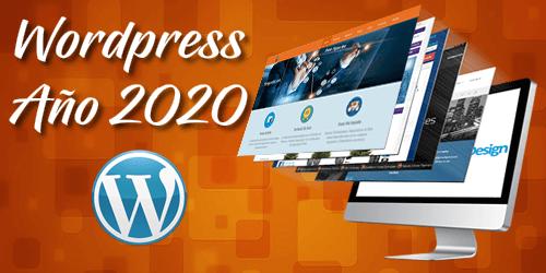 Worpress 2020